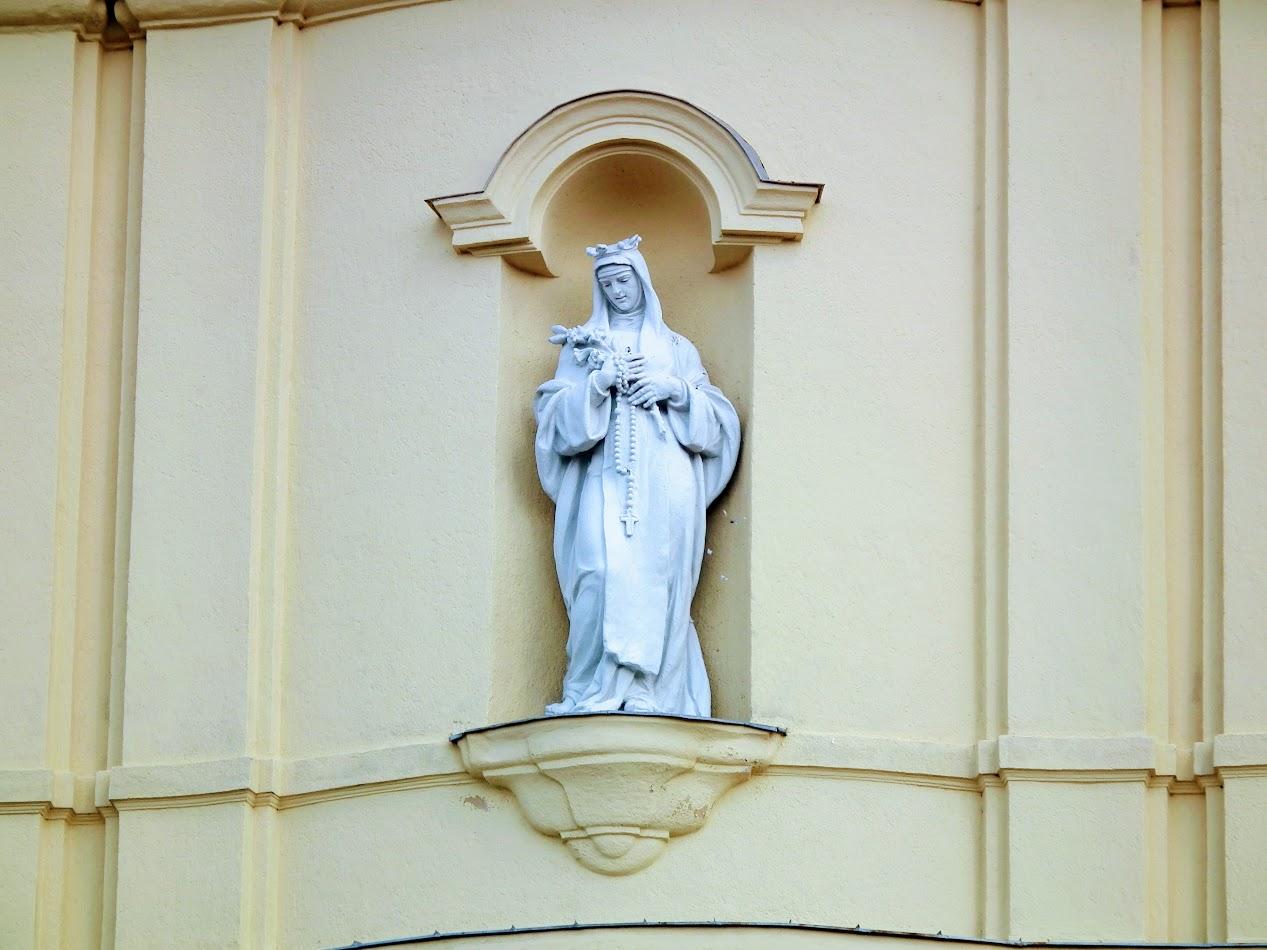 Veszprém - Árpád-házi Szent Margit rk. templom
