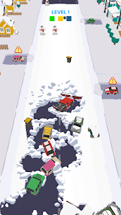Clean Road Mod Apk (Unlimited Money) 1.6.24 6