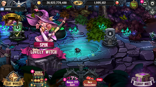 SlotVentures - Fantasy Casino Adventure  screenshots EasyGameCheats.pro 1