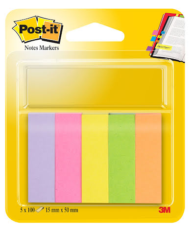 Post-It Notes Markers 670 5/fp