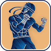 Muay Thai MMA Techniques Complete Android APK Download Free By Creative Content Studio