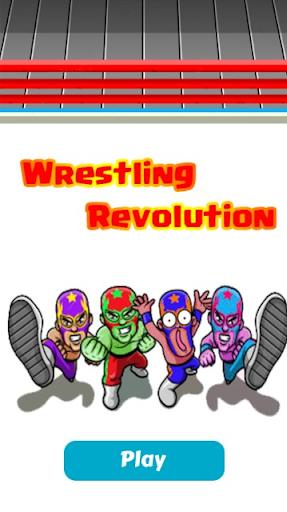 Wrestling Clash