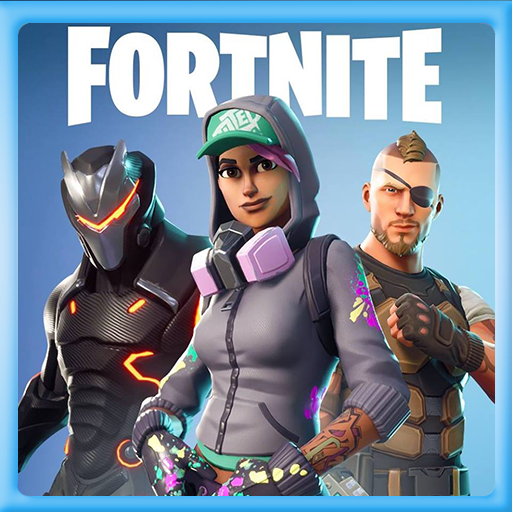 New FortSkins Wallpapers HD 2.0