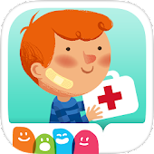 RED CROSS - First aid free app