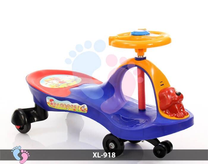 Xe lắc trẻ em Broller XL-918 9