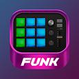 FUNK BRASIL: Become a DJ of Drum Pads apk