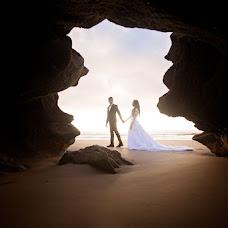Wedding photographer Richard Stobbe (paragon). Photo of 26.01.2018