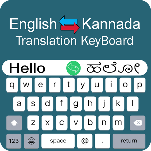 Kannada Keyboard - English to Kannada Typing - Apps on