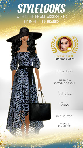 Covet Fashion - Dress Up Game screenshot 9