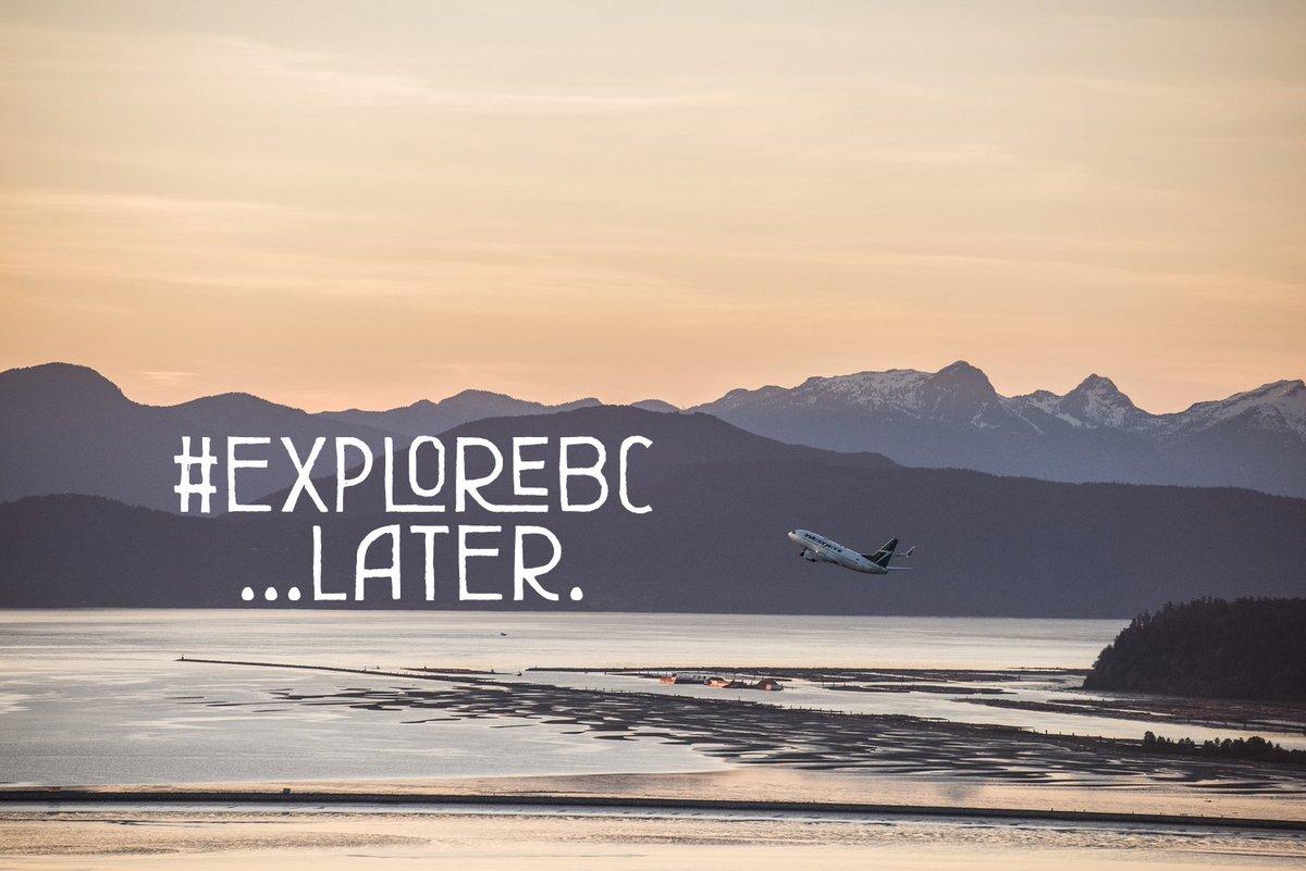 Hình ảnh từ chiến dịch #ExploreBClater (cre: Twitter)