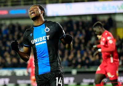 Ook Club Brugge-speler moet nog een week langer in quarantaine blijven