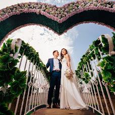 Wedding photographer Vitaliy Bakarev (Daganet). Photo of 29.09.2017