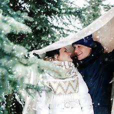 Wedding photographer Oksana Kirillova (oksana). Photo of 06.12.2016