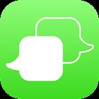 WhatsFake假造聊天谈话 icon