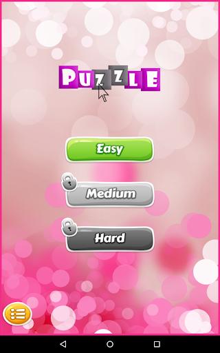 Princess Puzzles Game