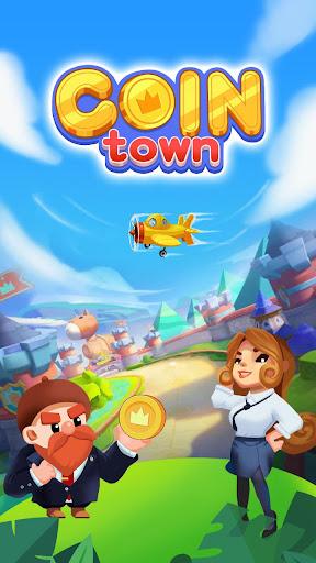 Coin Town- Merge&Slots 1.2.0 screenshots 1