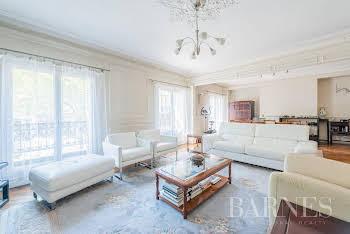 Appartement 5 pièces 137,07 m2