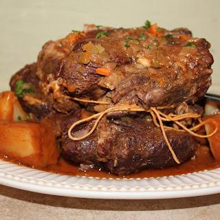 Emeril's Pot Roast