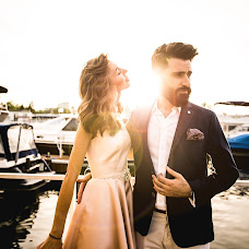 Wedding photographer Mark Lukashin (Marklukashin). Photo of 12.03.2018