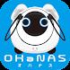 OHaNAS専用アプリ - Androidアプリ