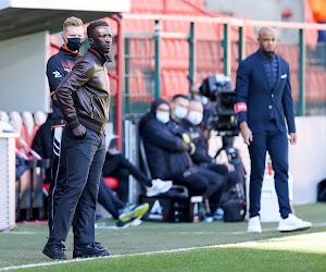 """Le Standard de Liège croit toujours au top 4 : """"C'est justement dans les moments compliqués qu'il faut faire preuve de personnalité"""""""
