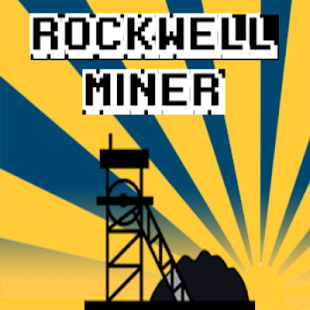 Rockwell Miner- screenshot thumbnail