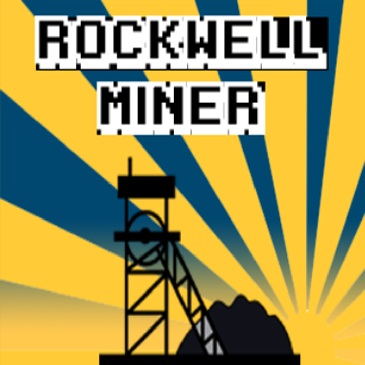 Rockwell Miner- screenshot