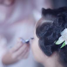 Wedding photographer Vadim Leontev (paintfort). Photo of 29.10.2015