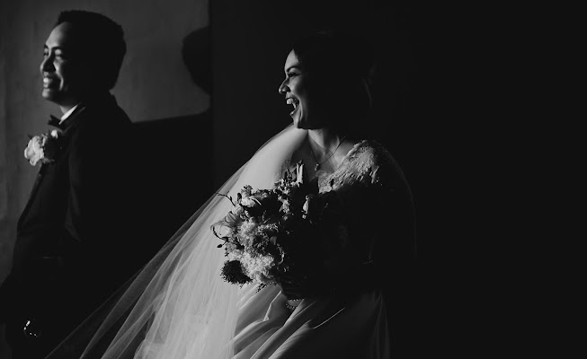 Wedding photographer Mel Dolorico (meldoloricophot). Photo of 05.01.2018