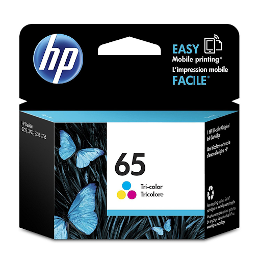Mực in HP N9K01AA(65)