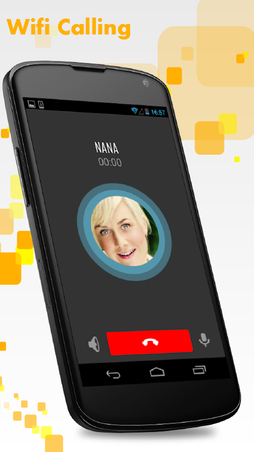 Video Calls and Chat- screenshot