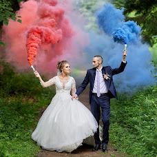 Wedding photographer Aleksandr Chernyy (alchyornyj). Photo of 09.07.2018