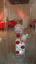 Photo: Personalized Balloons with Name or Picture of your Loved one by http://www.BestPartyPlanner.net