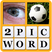 2 Pics, 1 Word By Fedmich Android APK Download Free By Fedmich
