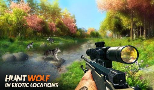 Ultimate Hunting Animal Sniper Shooting 1.3 screenshots 3