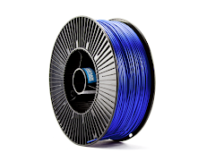 Blue NylonG Glass Fiber Filament - 1.75mm (3kg)