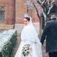 Wedding photographer Yaroslav Galan (yaroslavgalan). Photo of 16.03.2018