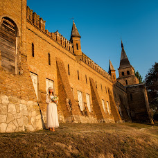 Wedding photographer Alla Samarskaya (Citadel). Photo of 18.10.2017