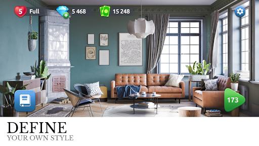 Design Masters u2014 interior design modavailable screenshots 5