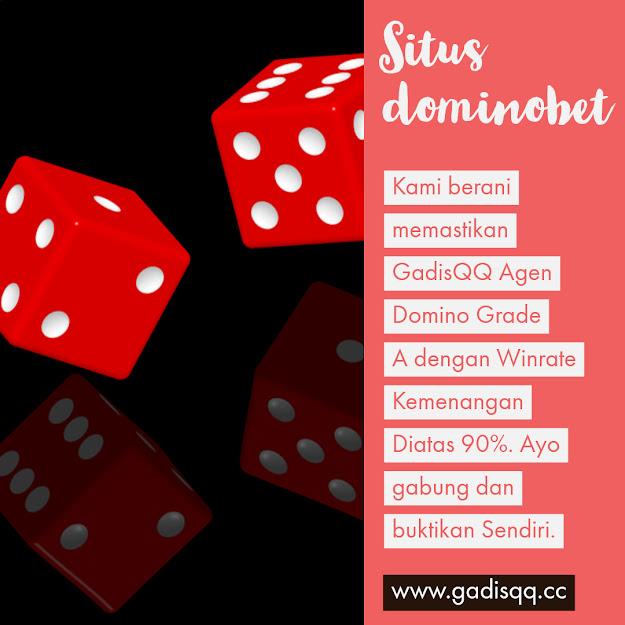 Situs Dominobet