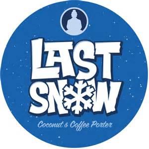 Logo of Funky Buddha Last Snow Feb 2017