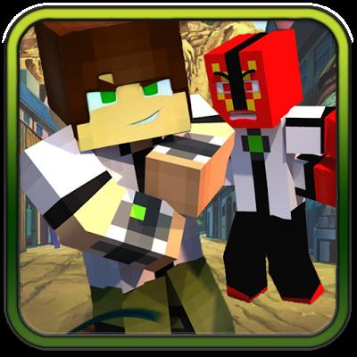 Super Ben Adventure - screenshot