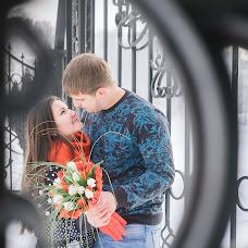 Wedding photographer Oksana Lukyanova (Ksanaphoto). Photo of 11.02.2017