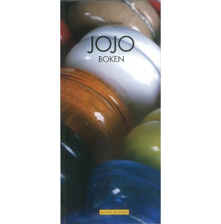 Jojo-boken