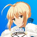 Kabesan Anime Wallpaper icon