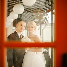 Wedding photographer Ruslan Fedosov (FEDOSOV). Photo of 22.08.2016