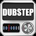 Dubstep Music - Radio Stations icon