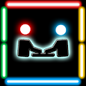 GlowIT: Games for Two Players icon