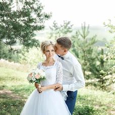 Wedding photographer Elena Yaroslavceva (Yaroslavtseva). Photo of 22.08.2017