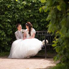 Wedding photographer Egor Dal (EgorDalle). Photo of 15.06.2015